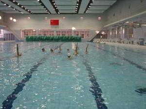 Indoor Pool Builders
