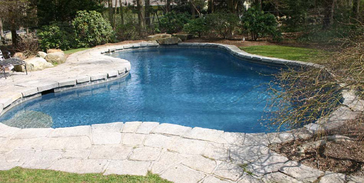 Pool tile and coping installation and replacement for Affordable pools