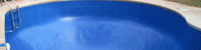 Vinyl Pool Liners Repair