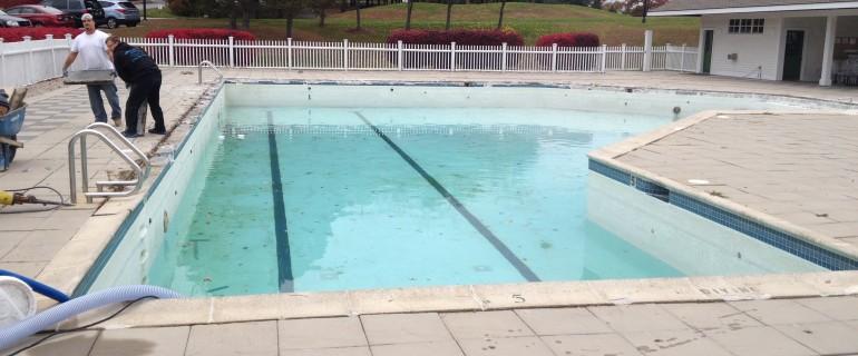 Pool Remodeling And Pool Repair Nh And Ma Boston Pool