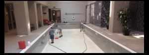 commercial pool repair Boston