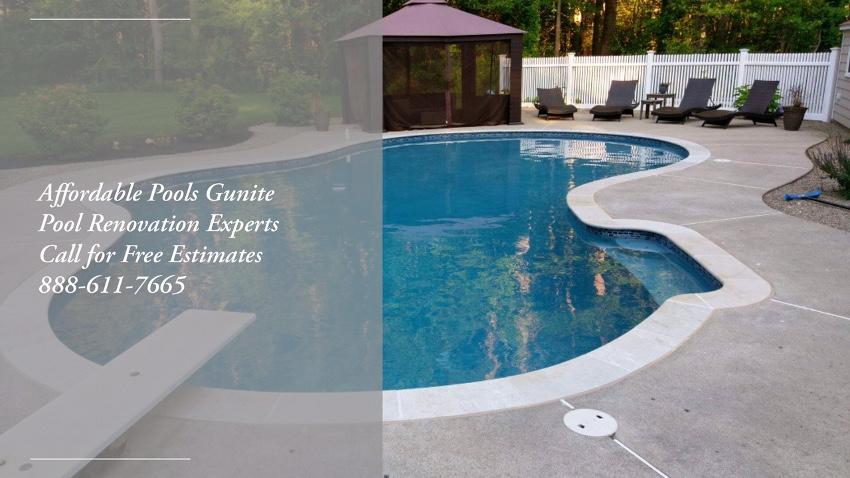 pool Renovation reading